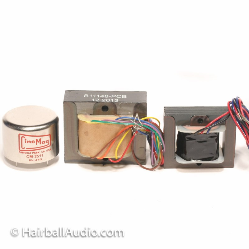 LAZ-3A 500 Series Transformer Bundle