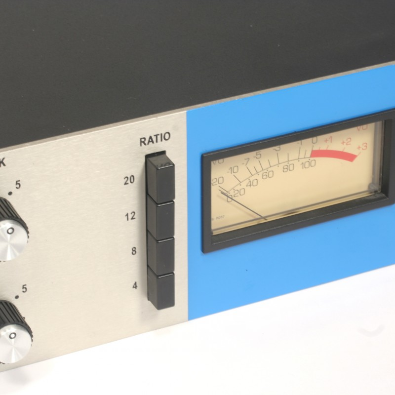 Blue Stripe FET Compressor Panel
