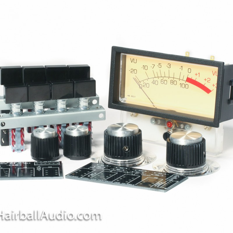 FET Compressor Hardware Bundle